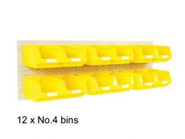 Store Bin Kits