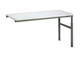 Angle Extension Bench (1000W x 500D)