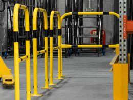 Walkway Barriers