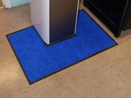 Water-Kooler Anti-Static Mat for Water Coolers