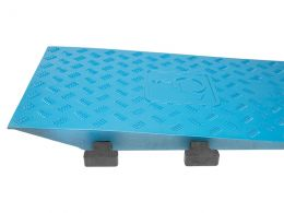 Wheelchair Ramp for Cable Protector