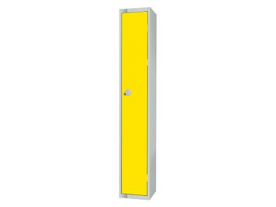 1 Door Locker