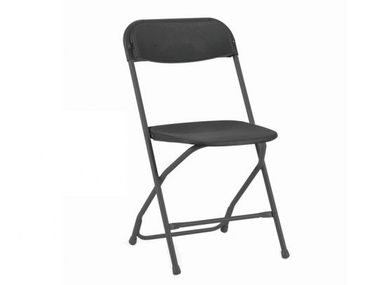 2200 Series Black Chair