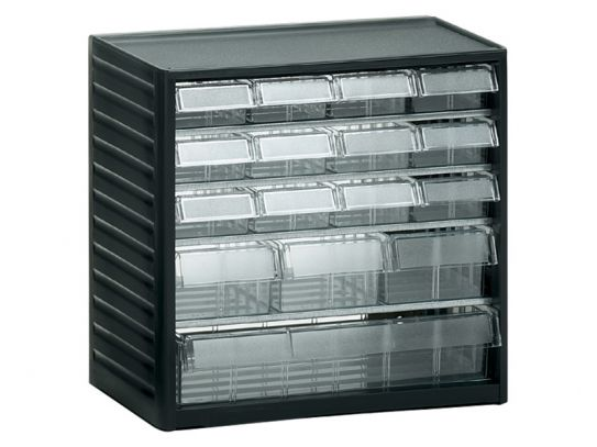 290 Series Cabinet Mixed Size