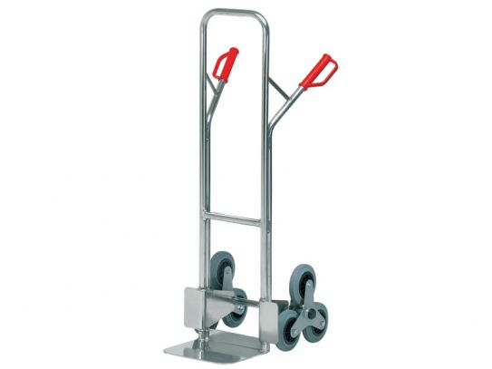 Stair Trolley