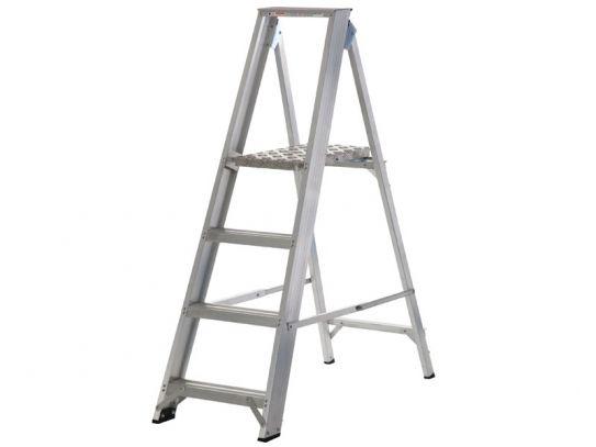 Builders Platform Steps