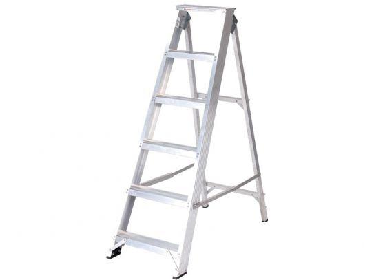 Builders Stepladder