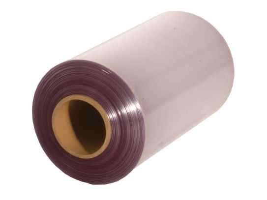 Centre Folded Shrinkwrap Film