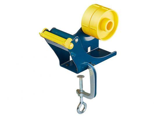 Clamp on Bench Tape Dispenser
