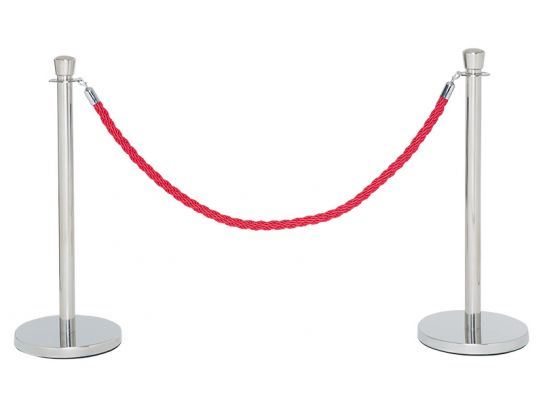 Stanchion Rope Set