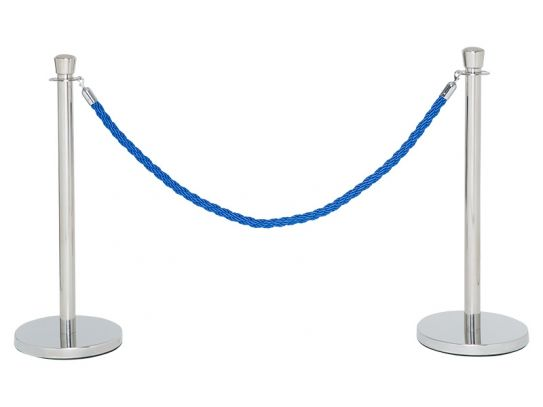 Queue Rope Barrier