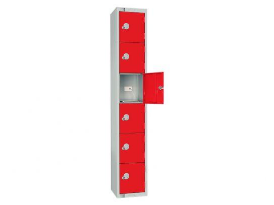 Device Charging Lockers