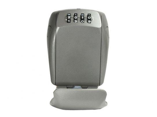 Dial Lock Key Box