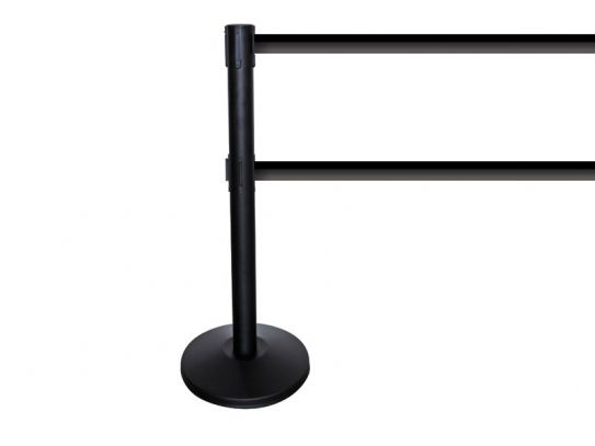 Aisle Stanchions