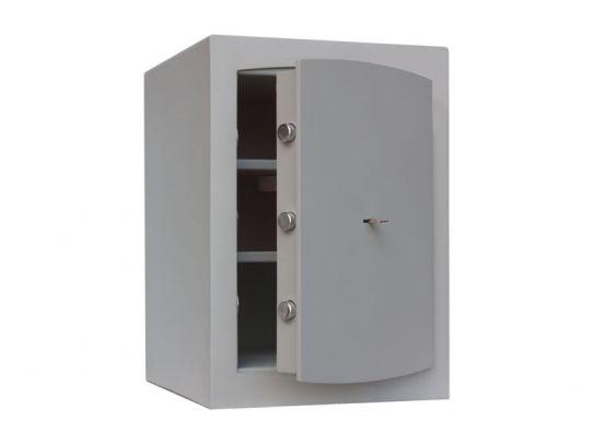 Fire Resistant Key Lock Mini Vault