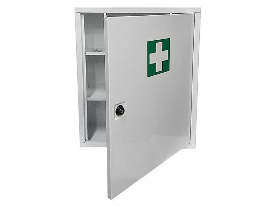 First Aid Kit Cabinet
