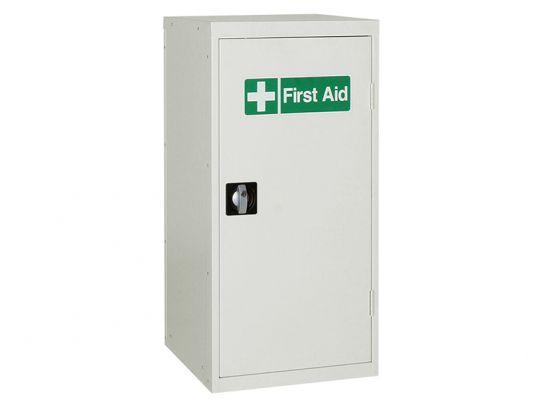 First Aid Medicine Cabinet