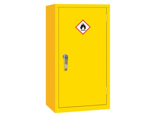 Flammable Liquid Storage Cupboard