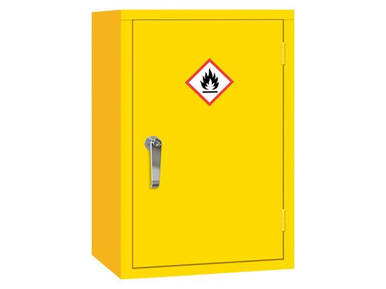 Flammable Material Storage Cabinet