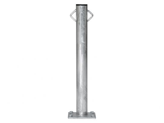 Galvanised Metal Posts