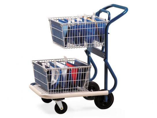 GT Trolleys