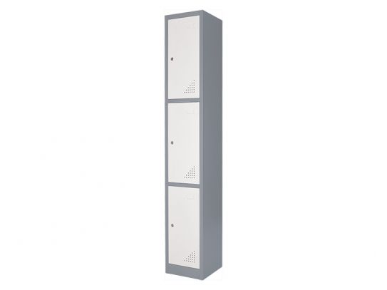Heavy Duty Steel Lockers