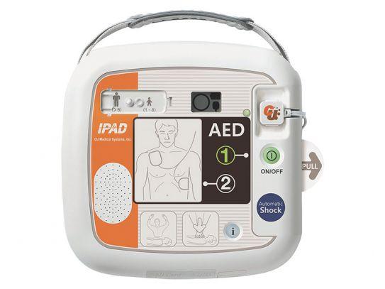 iPAD Defibrillator