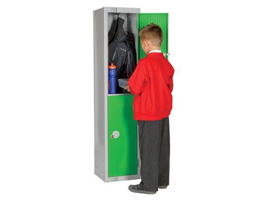 Junior School Lockers
