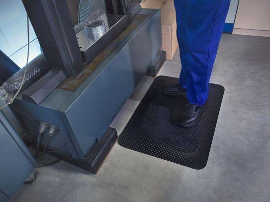 Workshop Rubber Floor Mats