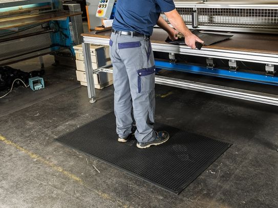 Workshop Anti Fatigue Mats