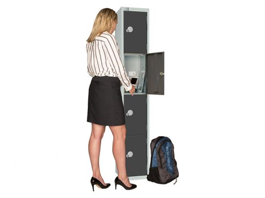 Mobile Device Locker