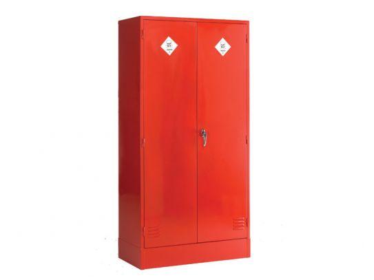 Pesticide Storage Cabinets