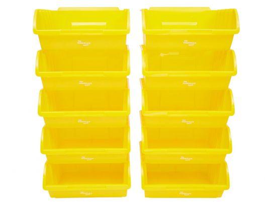Plastic Parts Storage Bins