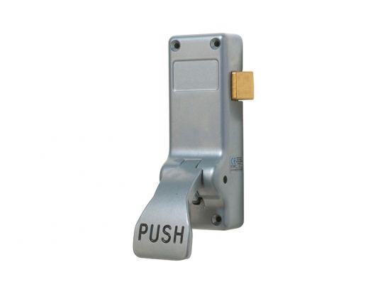 Push Pad