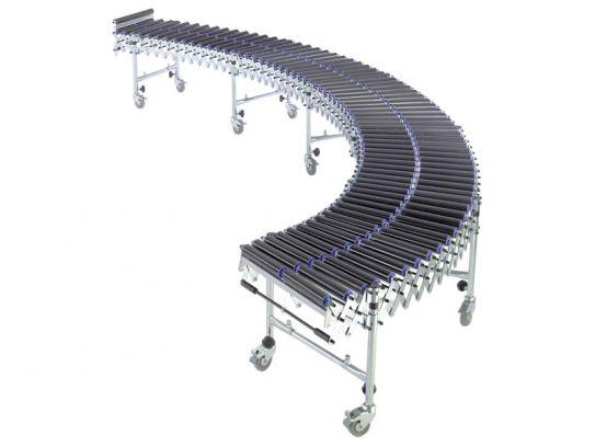 Roller Expanding Conveyor