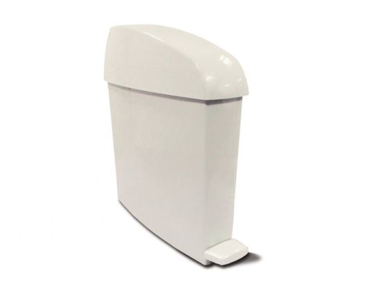 Rubbermaid 12 Litre Sanitary Waste Bin