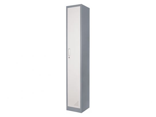 Single Metal Locker