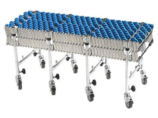 Skatewheel Expanding Conveyors