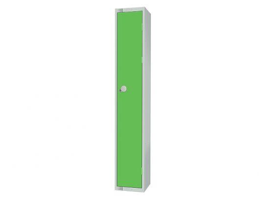 Standard Storage Lockers
