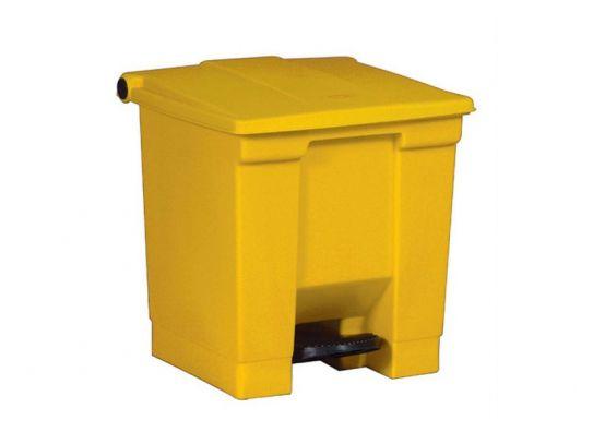 Step-On Waste Bin