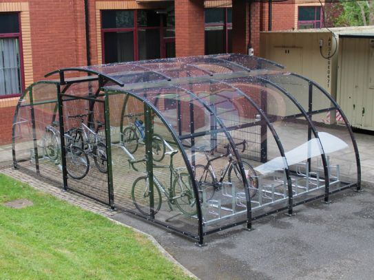 Cycle Compound