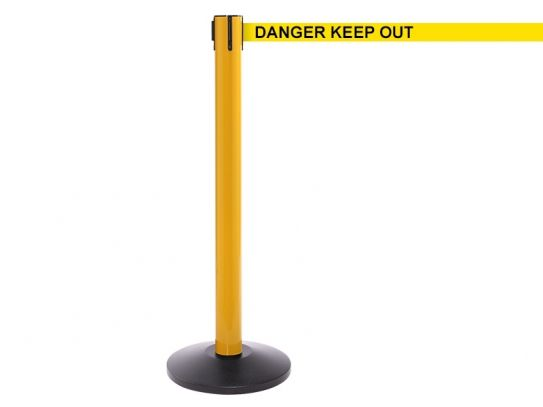 Tension Barrier