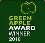 Green Apple Award 2016 Winner