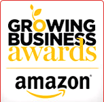 The Amazon Growing Business Award 2016 Finalist