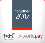 Federation of Small Businesses & Worldpay UK Business Awards 2017 Winner