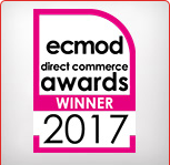 ECMOD Direct Commerce Award 2017 Winner