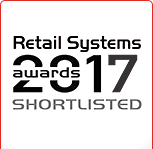 Retail Systems Awards 2017 Finalist
