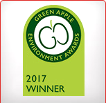 Green Apple Award 2017 Winner