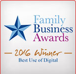 FAMILY BUSINESS AWARDS 2016 WINNER