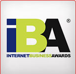 INTERNET BUSINESS AWARDS 2015 FINALIST